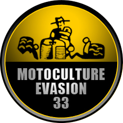 MOTOCULTURE EVASION